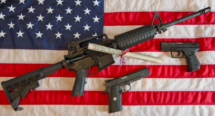 Armi in Usa: chi le compra, chi viene ammazzato, chi non controlla