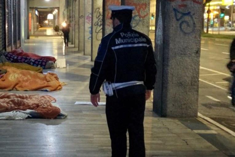 Il Daspo ai poveri di Bologna l'ha inventato Veltroni