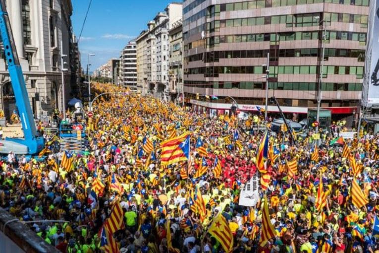 Catalogna, sovranità popolare o geopolitica?