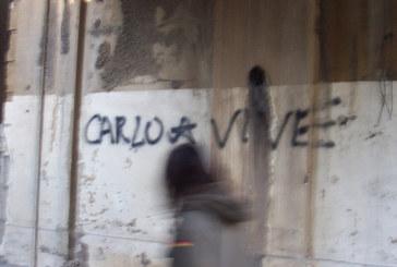 Carlo Giuliani senza giustizia, senza nemmeno provarci