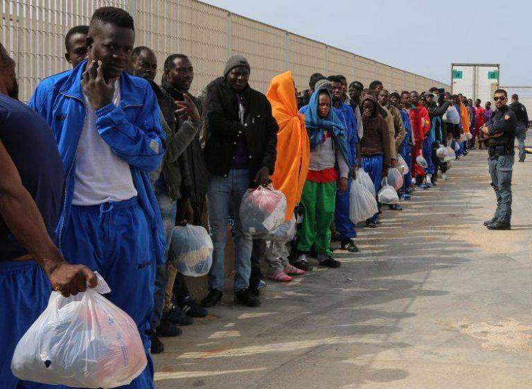 Migranti forzati, le buone pratiche possibili
