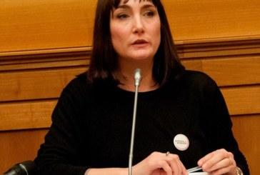 Viola Carofalo (Pap): «Leu serve solo ad allearsi col Pd»