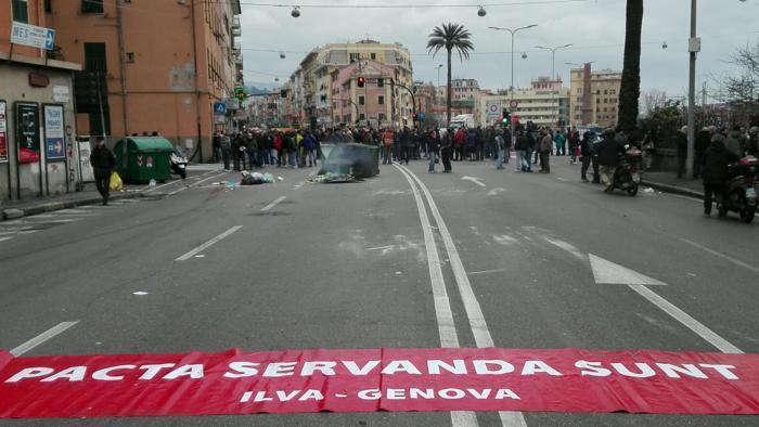 Ilva di Genova, che ne sarà dell'accordo di programma?