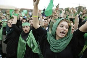 La crisi in Iran vista da Nazanín Armanian