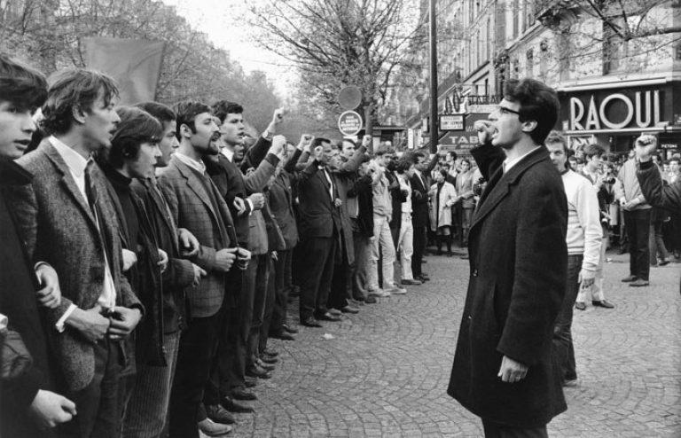 Krivine: il '68 fu fantastico ma la rivoluzione fallì