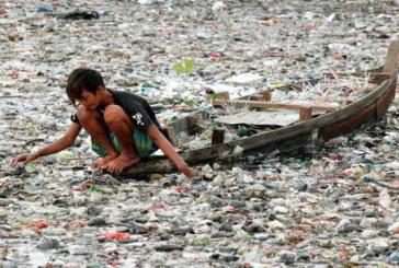 Citarum, il fiume più contaminato del mondo