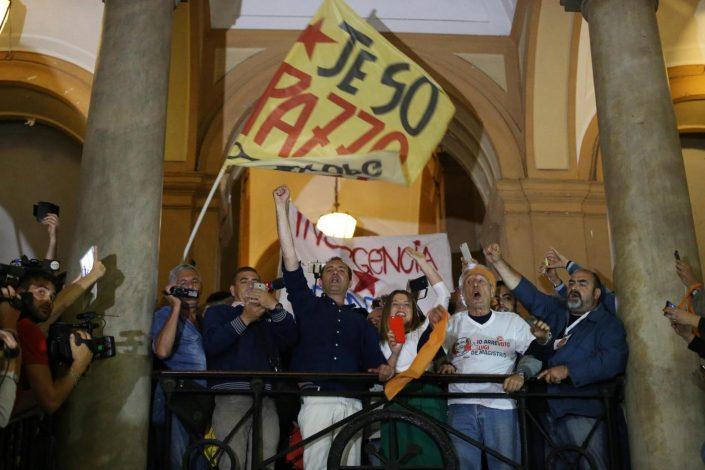 De Magistris e le elezioni: «Potere al popolo unica vera novità»