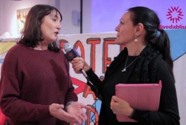Viola Carofalo: «Potere al popolo e mai col centrosinistra»