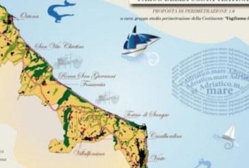 Costa Teatina, il futuro del Parco che non arriva