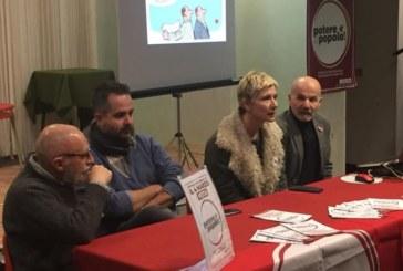 Fornario: «Se tuo cugino pensa di votare Bonino, digli di chiamarmi» [video]