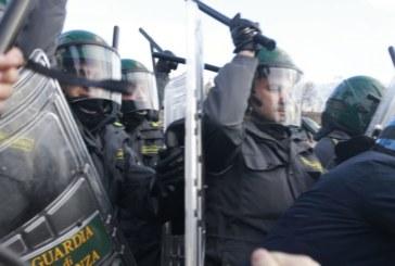 Roma, sequestrati per ore per non disturbare Erdogan