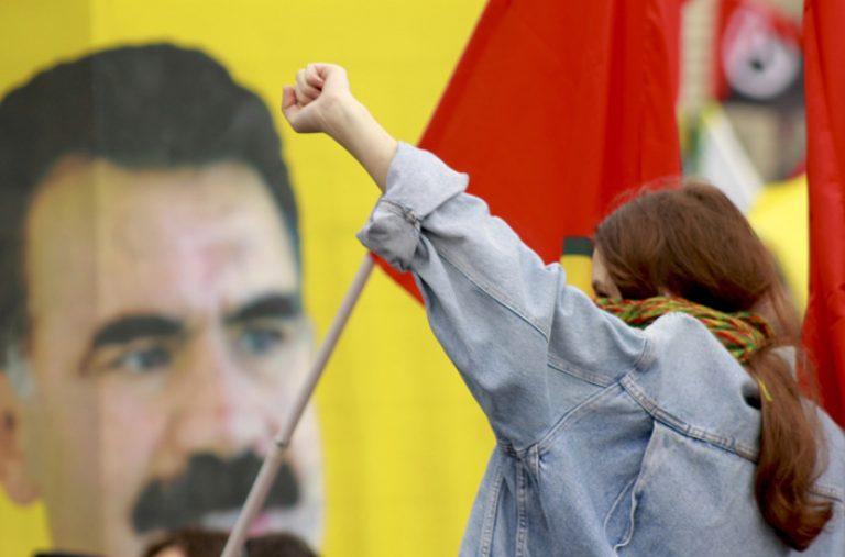 Liberare Afrin, Ocalan e il popolo curdo. Il corteo di Roma