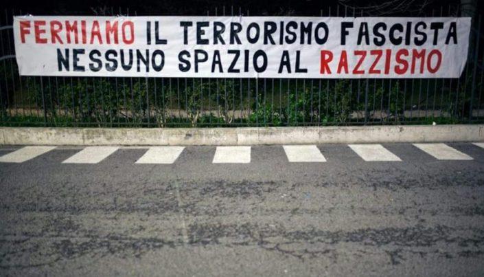 Minniti come Kossiga, niente piazza agli antirazzisti a Macerata
