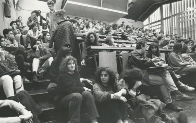 Il '68 di una fuori sede