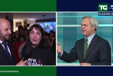 Viola Carofalo: «L'allegria di stanotte era un moto di ribellione e speranza»