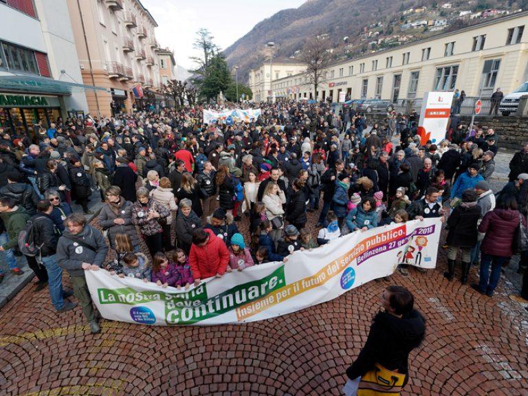Radio e tv Svizzera, il servizio pubblico è salvo ma i lavoratori rischiano