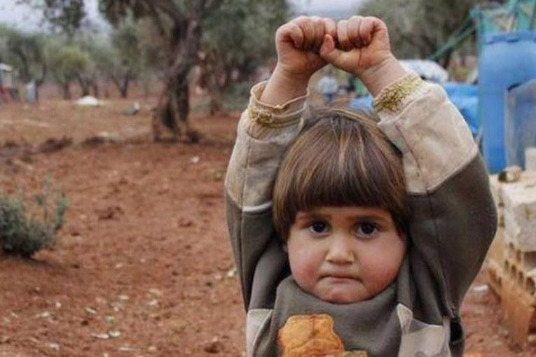 Siria, sette anni di guerra. La strage dei bambini