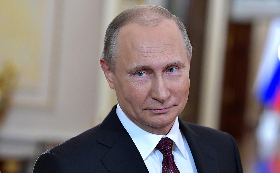 Putin IV e l'Occidente al trivio