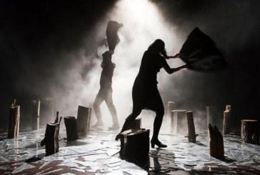 Il teatro per indagare il buco nero di una strage
