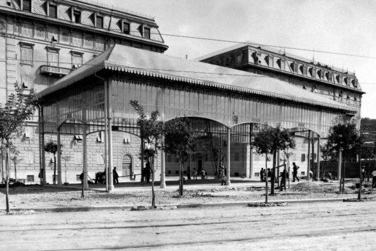 34. vecchio mercato Piazza Martinez provv
