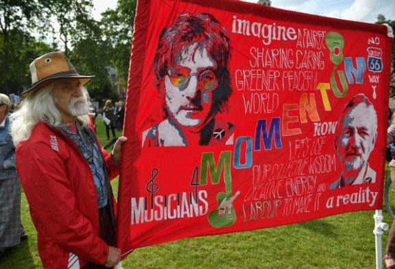 Corbyn e Momentum, il movimento di movimenti