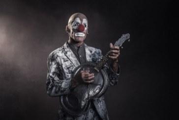 Quel clown che una risata lo seppellirà