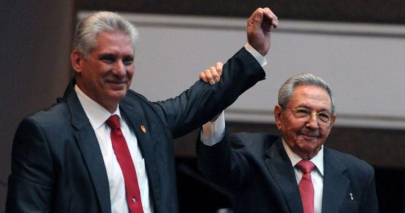 Cuba, prime note su Diaz-Canel
