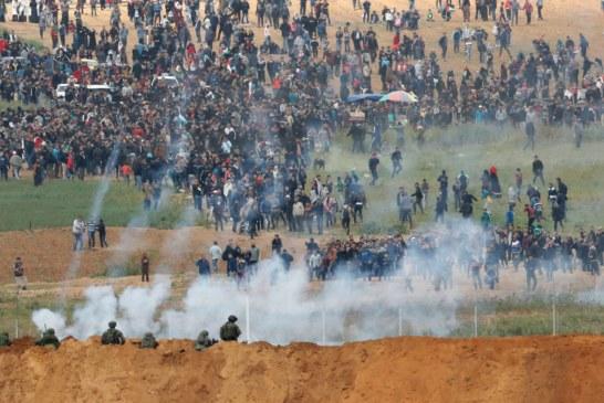 PLUS Palæstinensere starter ny bølge af opstand