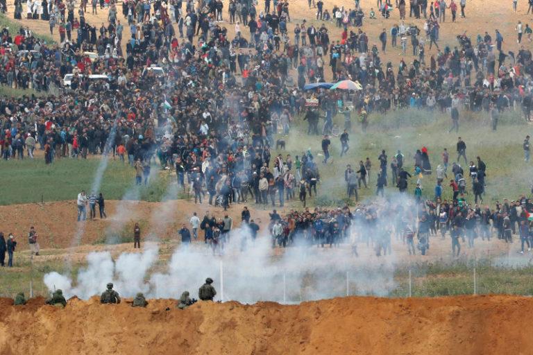 Gaza: Israele uccide altri 3 palestinesi, tra cui un giornalista