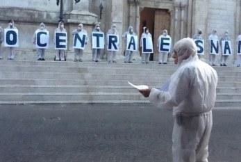 No Snam. L'Abruzzo non vuol diventare l'hub del gas