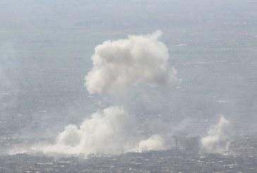 Siria, l'internazionalismo prima della geopolitica