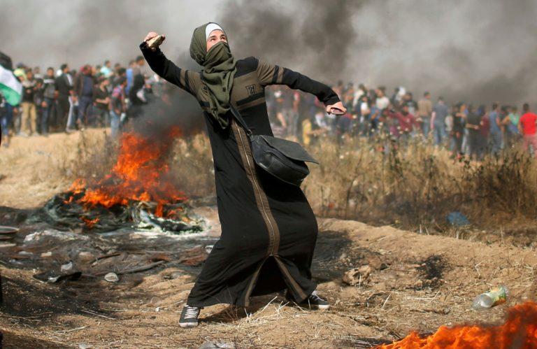 Terzo venerdì di sangue a Gaza