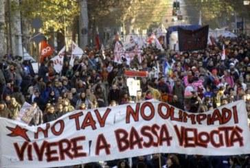 Torino, cinque stelle e cinque cerchi: le Olimpiadi del debito