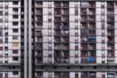Genova, la valle dell'architettura brutale
