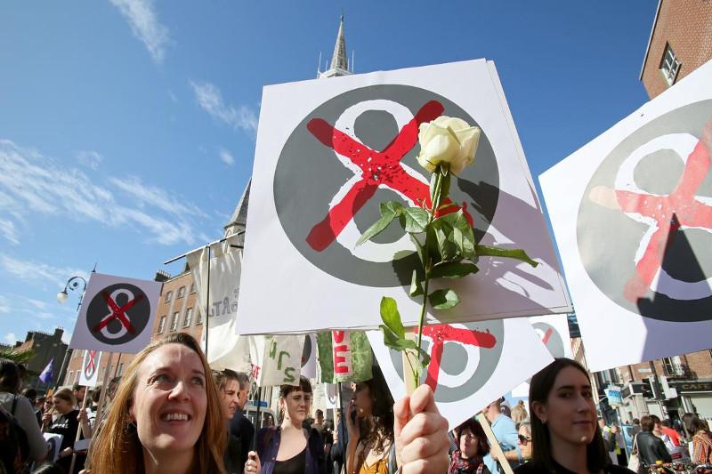 Aborto: storico referendum in Irlanda