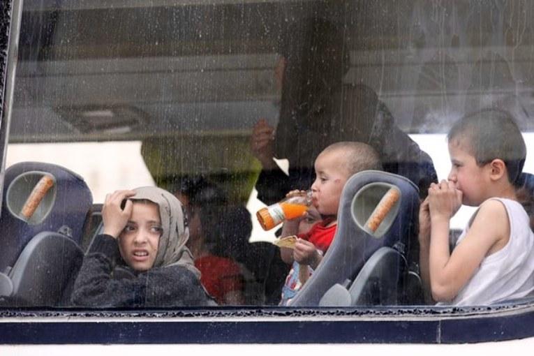 Siria, guerra e gentrification a misura di Assad