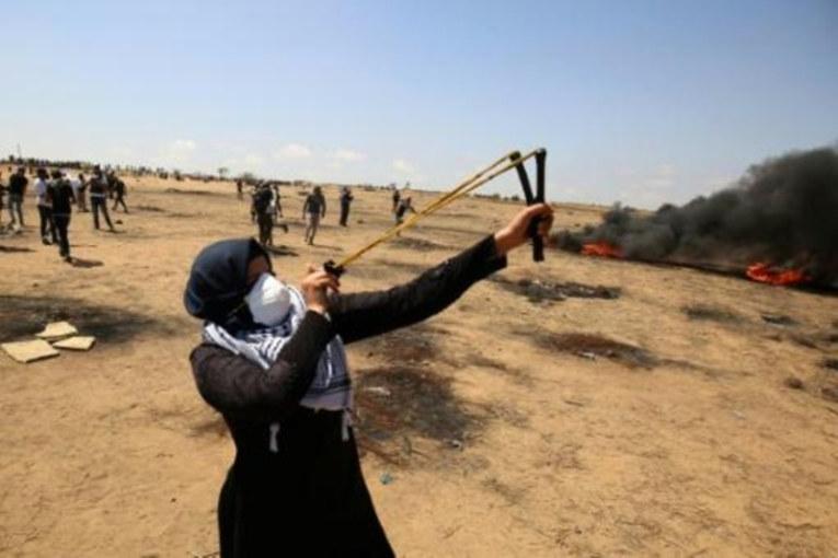 Gaza, un altro massacro di palestinesi