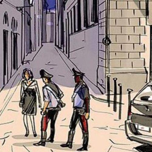 Accusati di stupro, licenziati i due carabinieri di Firenze