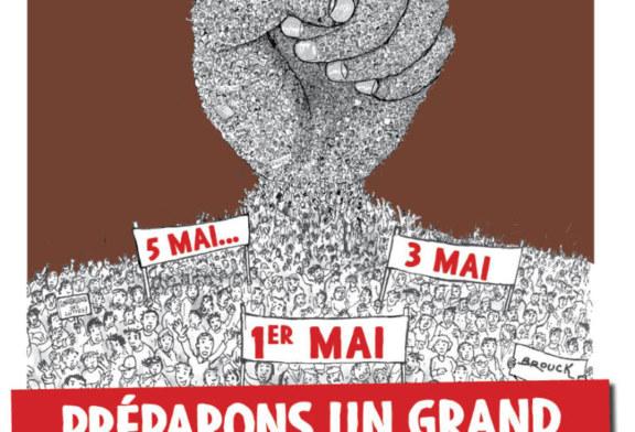 Francia, tout le monde deteste Macron