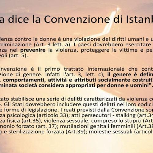 Violenza di genere e Contratto Lega-M5S: D.i.Re scrive a Mattarella
