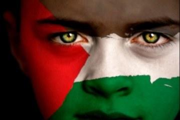 Con la Palestina nel cuore, sempre