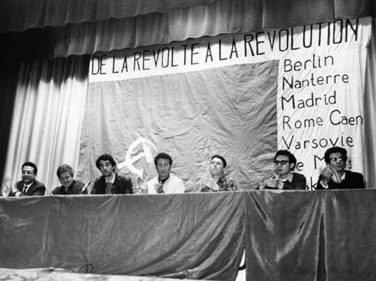 Mandel: «Ecco il legame tra crisi, fascismo e capitale»