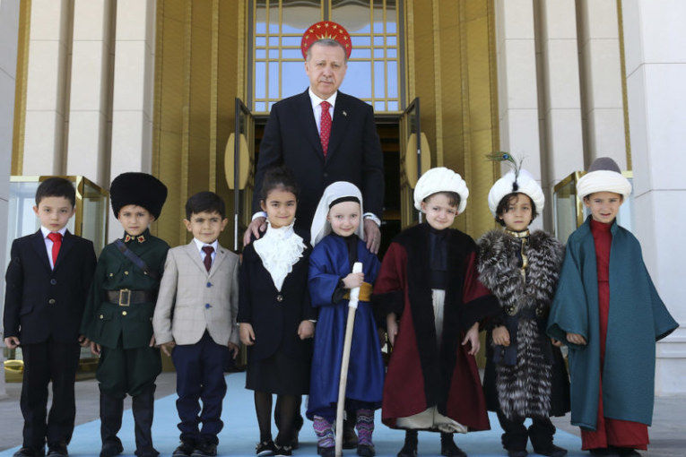 Turchia. Erdogan rivince ma non troppo