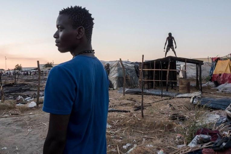 Morte di un bracciante africano. Benvenuti nell'era Salvini