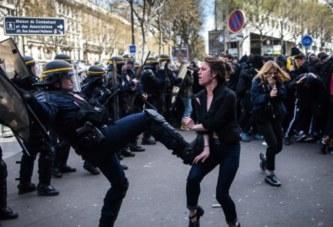 Francia, la polizia di Macron contro tutti