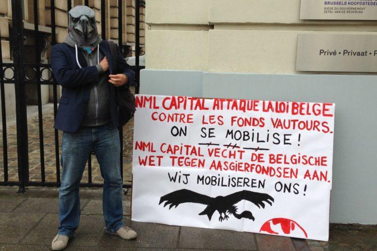 Finanza, il Belgio vince contro i fondi avvoltoio dell'amico di Trump