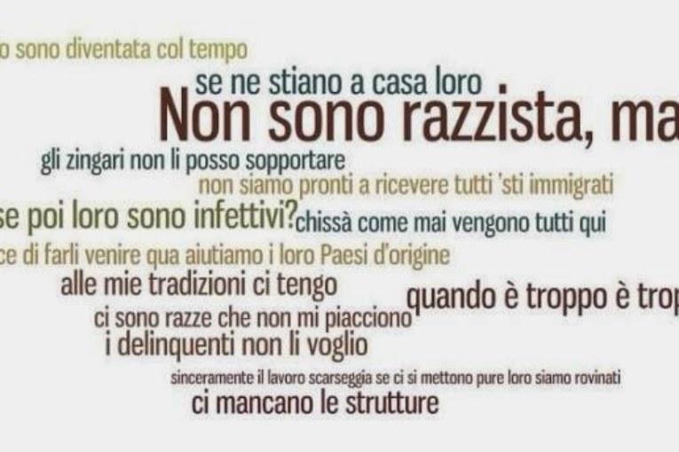 """La paura al posto del welfare. Gli italiani """"non sono razzisti ma"""""""