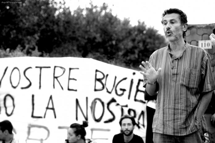 No all'alternanza scuola-guerra. Solidarietà con Antonio Mazzeo