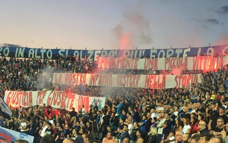 La repressione nella terra di mezzo tra Minniti e Salvini