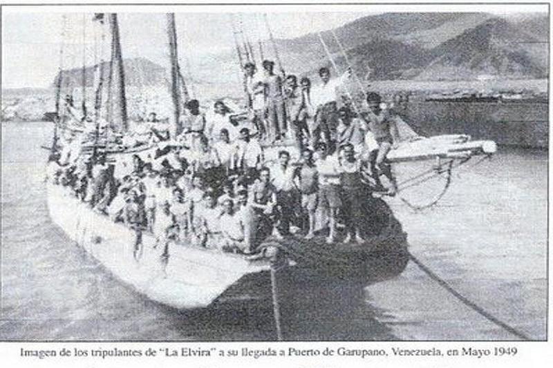 """Dell'Elvira alla Lifeline, una lunga storia di """"navi fantasma"""""""